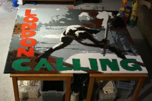 London Calling (2007)