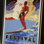 2011 – Waikiki Surf
