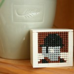 Clockwork Orange (Mini Mosaic)