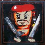 Mosaic – Avast, Matey!