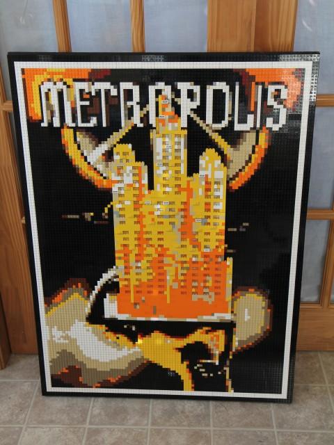Metropolis (2013)