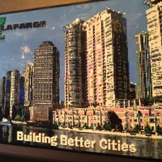 Building Better Cities – 2014