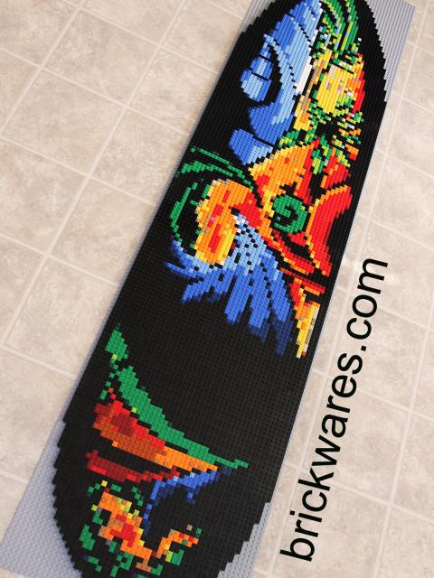 2014 Surfboard